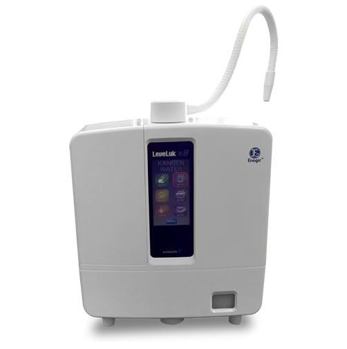 Water Ionizer Review New 2014 Enagic Kangen 8 Reviews